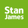 Stan James Casino logo
