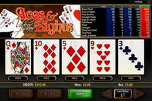 Aces And Eights картинка игры