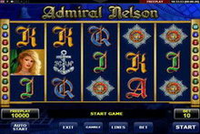 Admiral Nelson game image