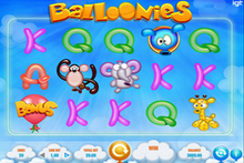 Balloonies Slot game image