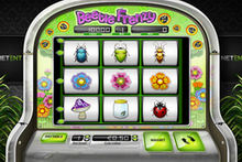 Beetle Frenzy Slot game image