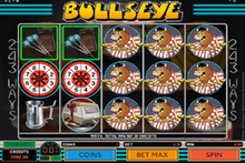 Bullseye Slot game image