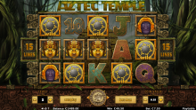 Aztec Temple game image