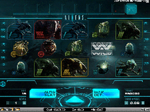 Aliens game image
