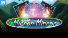 Fairytale legends - Mirror Mirror spēles bilde