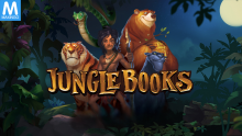 Jungle Book spēles bilde