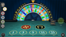 Super Wheel game image