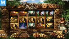 Viking Age Slot game image