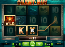 Silent Run game image