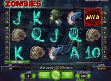 Zombies game image