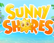Sunny Shores game image