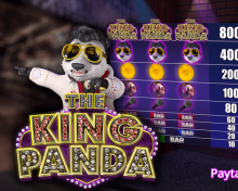 The King Panda game image