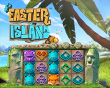 Easter Island game image