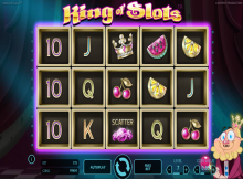 King Of Slots game image