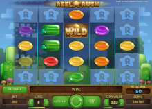 Reel Rush game image