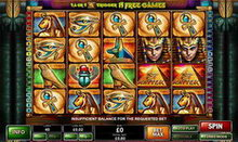 Cat Queen Slot game image