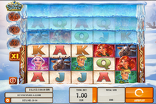 Crystal Queen Slot game image