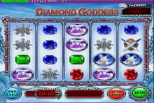Diamond Goddess game image