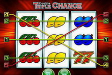 Double Triple Chance game image