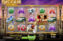Five Star Luxury game image