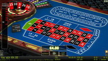French Roulette Pro game image