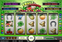 Fruit Bonanza Slot game image