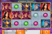 Genie's Touch Slot game image