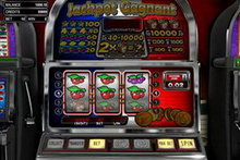 Jackpot Gagnant game image