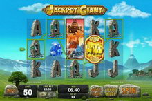 Jackpot Giant Slot game image