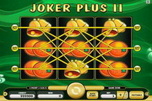 Joker Plus II game image
