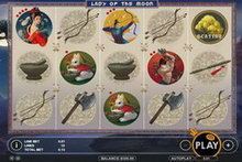Lady of the Moon game image