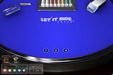 Let It Ride game image