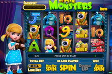 Little Monsters game image