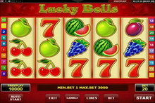 Lucky Bells game image