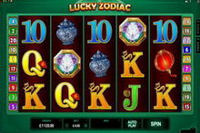 Lucky Zodiac Slot game image