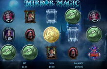 Mirror Magic game image