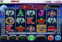 Monster Cash game image