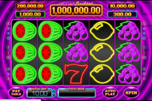 Pay it Again Vegas Millions game image