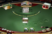 Premier Blackjack Hi Lo Gold game image