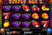 Purple Hot 2 game image