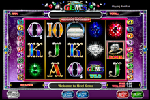 Reel Gems Slot game image