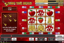 Ring the Bells Slot spel-bild