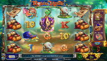 Robin Hood Prince of Tweets game image