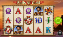 Sails of Gold game image