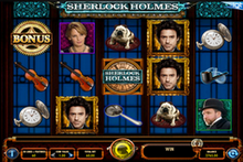 Sherlock Holmes: The Hunt for Blackwood game image
