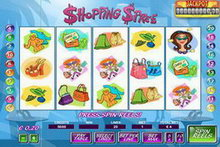 Shopping Spree game image
