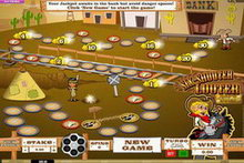 Six-Shooter Looter Gold game image