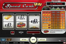 Speed Cash Slot game image