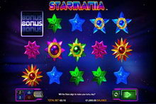 Starmania Slot game image