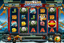 Stellar Jackpots with More Monkeys game image